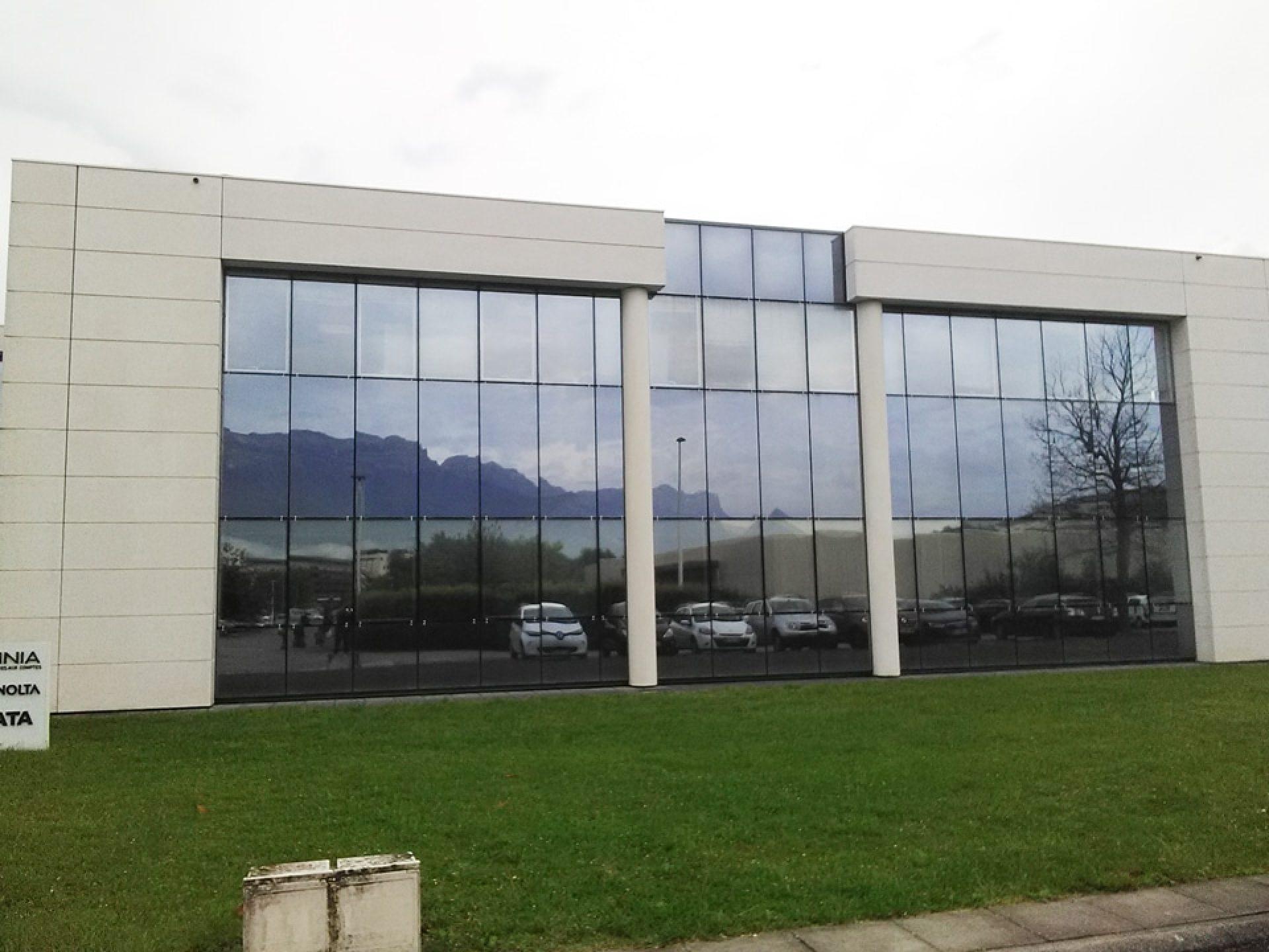 Electricité générale bureau Omnia